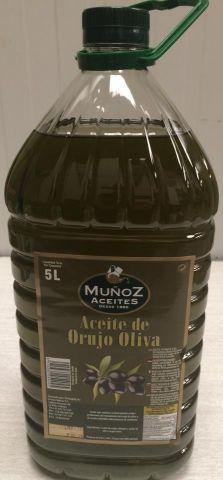 AOS.SANSA OLIVA MUÑOZ 3/5L.